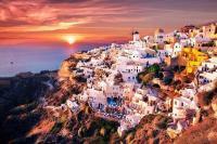 Санторини горящие туры и отдых в 2021 году