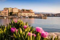 Крит горящие туры и отдых в 2021 году